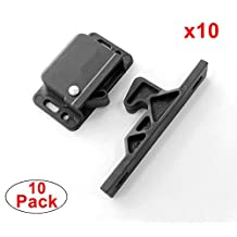 Lot of 10 Grabber Catch Latch 5lb Factory Replacement Southco C3-805 for RV Motorhome Marine Boat Cabinets
