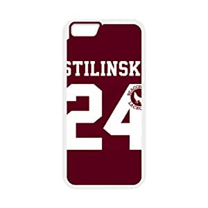 iPhone 6 4.7 Inch Cases Cell Phone Case Cover Teen Wolf Stiles Stilinski 5R25R3515570