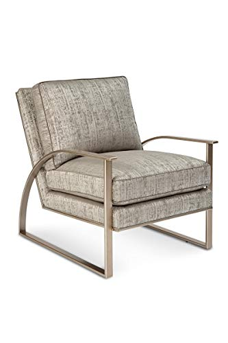 - A.R.T. Furniture Cityscapes Bedford Crystal Accent Chair