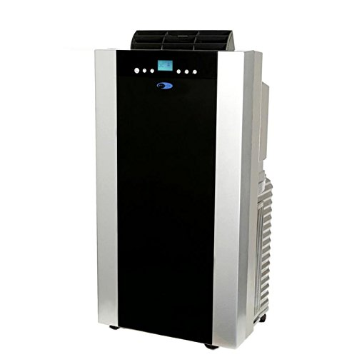 【並行輸入】Whynter 14,000 BTU Dual Hose Portable Air Conditioner ポータブルエアコン