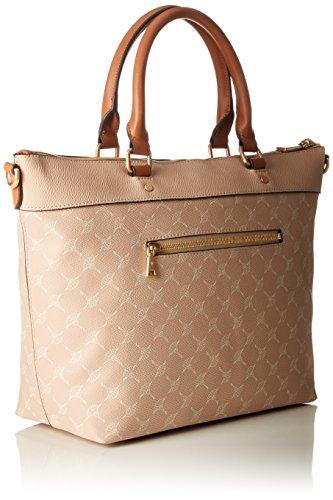 Joop Damen Cortina Thoosa Handbag Lhz Henkeltasche, 14x27x41 cm Pink (Rose)