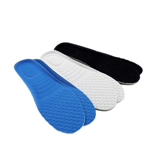 thotic Support Massaging Running Sport Shoe Insoles Pad Cushion (Performance Sport Cushion Insole)