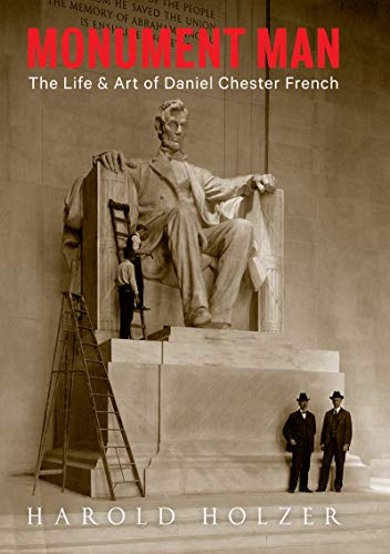 Monument Man: The Life and Art of Daniel Chester French (Photographer Statue)