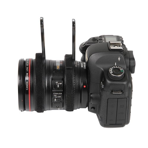 Movo Follow Focus/Zoom Lens Video