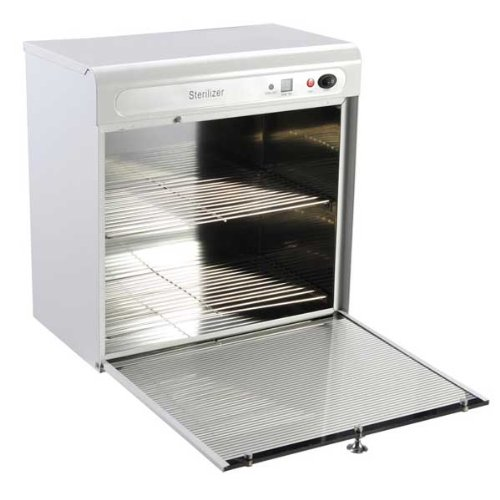 Salon Electric UV Sterilizer Cabinet