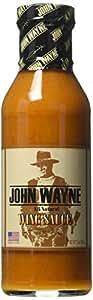 John Wayne Wing Sauce, 6 Count