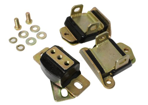 Energy Suspension Engine Mounts - 8
