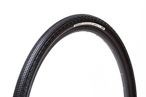 Gravel King SK 700 x 32 cm Folding Tire, Black (Best Tires For Gravel Roads)