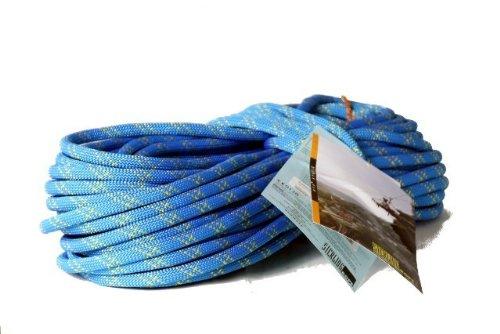 HTPスタティックロープ 12.5mm 50m スターリン ブルー   B00GZJJGPK