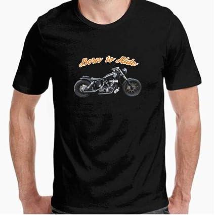 Positivos Camisetas Harley Davidson - M