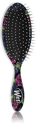 Price comparison product image Wet Brush Pro Detangle Hair Brush, Sugar Skulls Purple