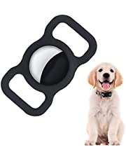 Pet Silicone Protective Case - Airtags Accessories for Pet Collar Waterproof Adjustable Dog Collar Cat Dog TrackerChildren Elderly Bags
