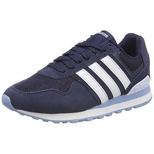 adidas 10k W, Chaussures de Fitness Femme