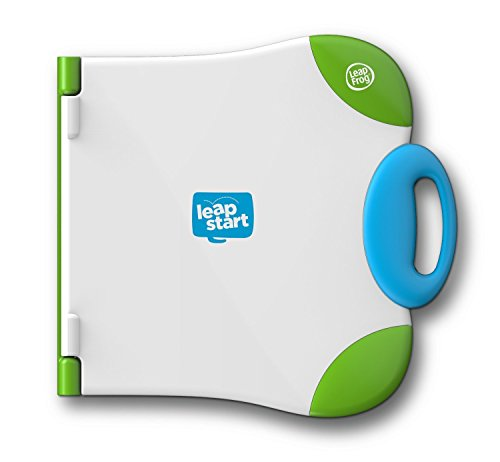 LeapFrog LeapStart Interactive Learning System, Green (Frustration Free Packaging) by LeapFrog (Image #4)