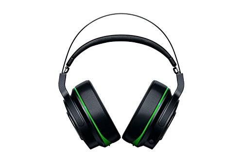Razer Thresher Ultimate - Xbox One & PC Wireless Gaming Headset - 7.1 Dolby Surround Sound with Retractable Microphone by Razer (Image #3)