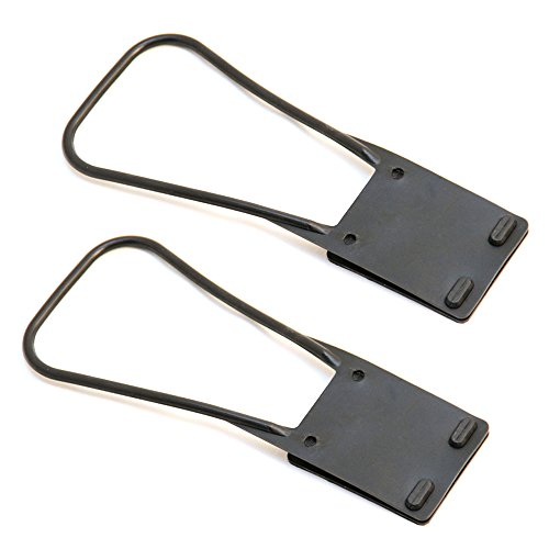 Seat Belt Grabber Handle 2Pack - Helps Reach Your Seat Belt to Buckle Up