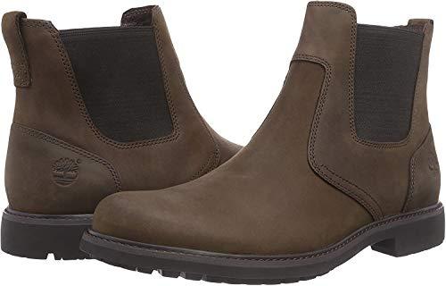 Timberland Stormbuck Chelsea Boots