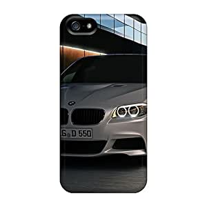 Cute Appearance Cover/tpu One Word Bmw Case For Iphone 5/5s