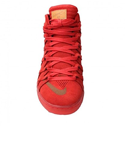 Nike , Baskets mode pour homme Colour: Chilling Red Peach Cream Black