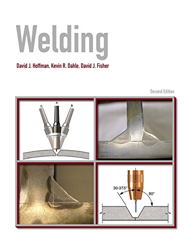 Welding (2nd Edition) (Symbols Of Power In Art)