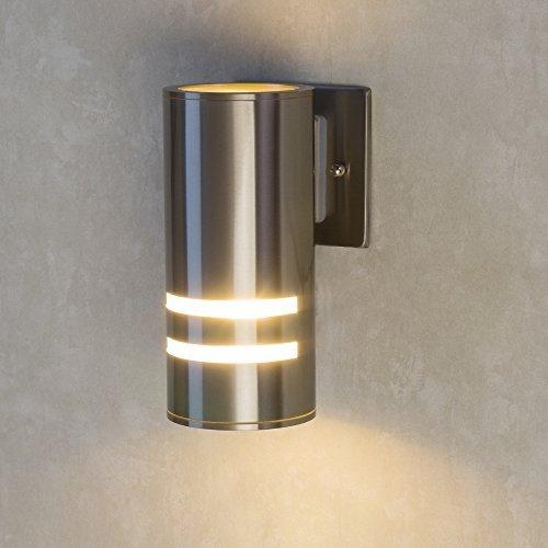 amazon com outdoor porch light naturous modern outdoor lighting