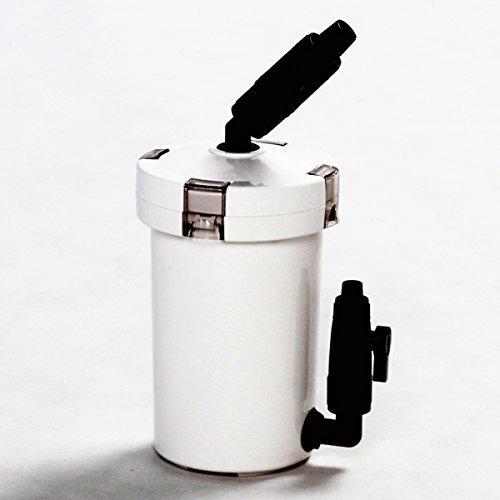 sunsun modular canister filter - 1