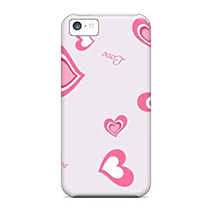 Fashion Protectivecases Covers For Iphone 5c, Birthday Gift