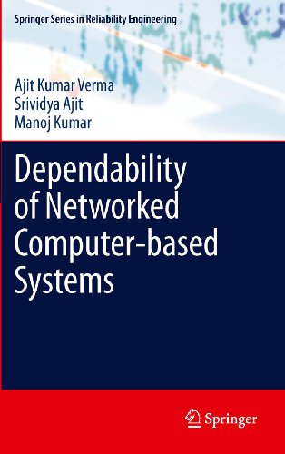 Download Dependability of Networked Computer-based Systems (Springer Series in Reliability Engineering) Pdf
