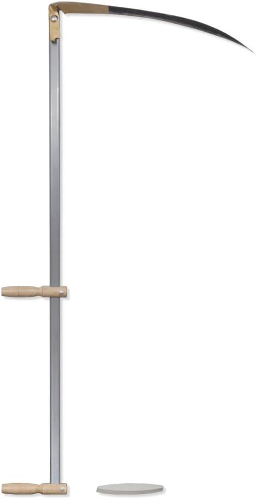 Nishore Faux /à broussailles Pierre /à aff/ûter 140 cm