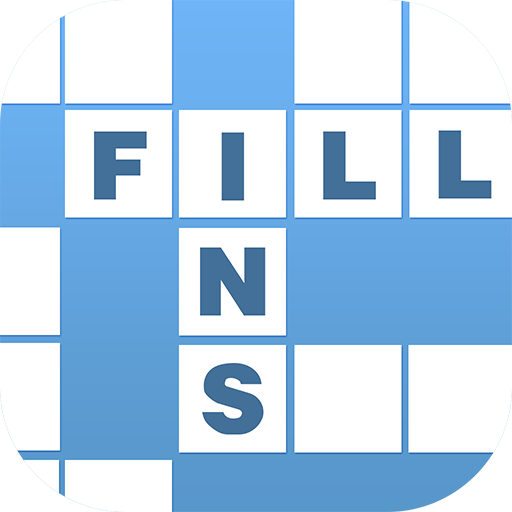Fill In Puzzles Free
