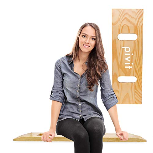 """Pivit Bariatric Transfer Board 