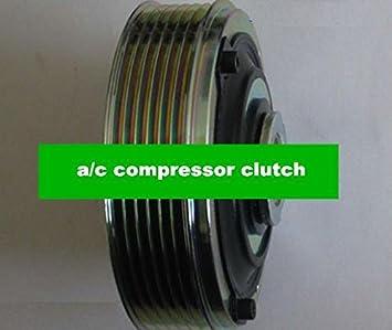 GOWE automático a/c compresor embrague para pxe16 automático a/c compresor embrague para Audi A3 A4: Amazon.es: Bricolaje y herramientas