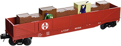 o scale train cars for sale only 4 left at 65. Black Bedroom Furniture Sets. Home Design Ideas