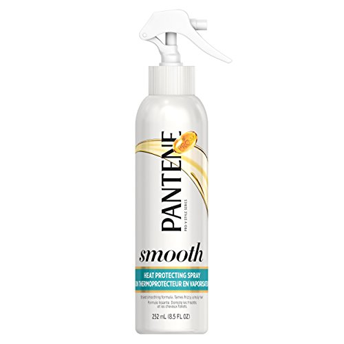 Pantene Smooth Sleek Protecting Spray product image