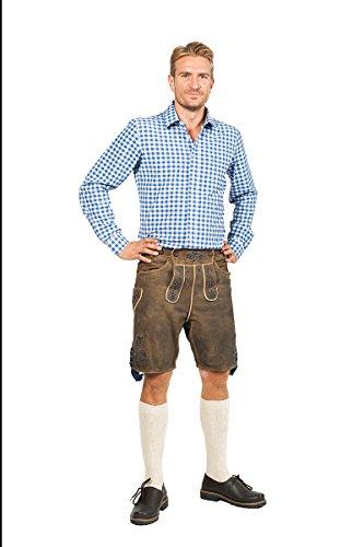 He Laux Chevreuil Homme Pantalon Marine bleu Ao82 Pour Almsach S4wTtc