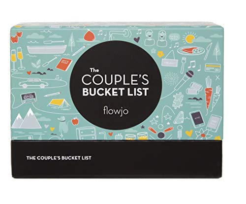 (The Couple's Bucket List, 100 Fresh Date Night Idea Cards for Couples, Card Starters in a)