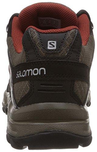 1516fefadc69 Salomon Men s Eskape Aero Hiking Shoe