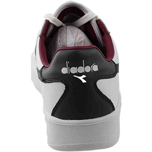 100% original for sale Diadora Men's B.Elite Court Shoe White geniue stockist online exclusive cheap online 9oYTGoH7Kg