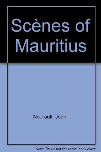 Scènes of Mauritius