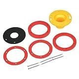 OATEY Set-Rite Toilet Flange Extension Kit