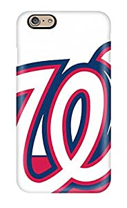 Lori Cotter Elodie's Shop New Style 8043265K802963969 washington nationals MLB Sports & Colleges best iPhone 6 cases