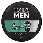 POND'S Men Oil Control Face Crème (Cream), 55 g