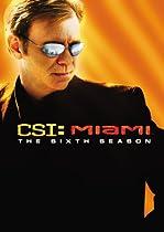CSI: Miami: Season 6
