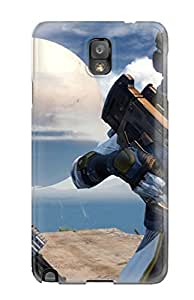 Durable Protector Case Cover With Destiny Hot Design For Galaxy Note 3