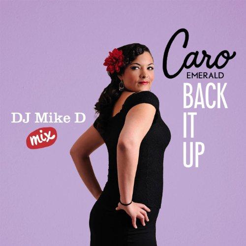Emerald Mix (Back It up (DJ Mike D Mix))