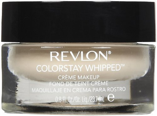 Revlon Color Stay Whipped Crme Makeup, Buff, 0.8 Fluid Ounce (Pack of 2)