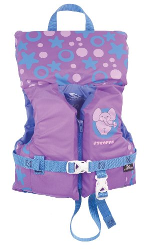 Stearns Infant Antimicrobial Life Jacket