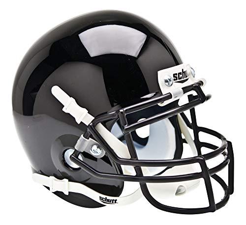 (NCAA Army Black Knights Collectible Alt 1 Mini Helmet,)