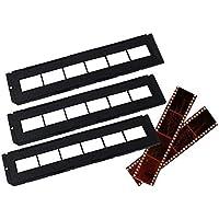 Negative Trays Set of 3 - Fits most zonoz, Wolverine Data, Jumbl, Magnasonic, Digitnow, SainSonic & ClearClick 35mm…
