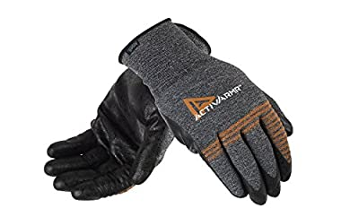 Ansell ActivArmr 97-007 Multipurpose Light Duty Gloves (1 Pair)